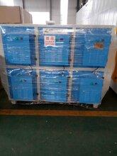 厂家直销等离子净化器低温等离子废气净化器专业定制安装简单