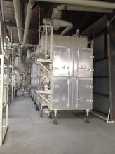 以色列高效水产饲料膨化机农业机械饲料加工设备