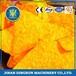 墨西哥玉米片生产设备油炸三角玉米片设备三角玉米片生产线