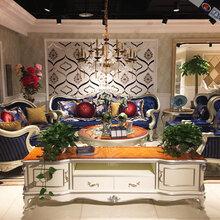 北京家居卖场、红木、欧式、家装设计