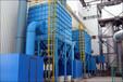 河南家具厂喷漆废气处理环保设备多少钱