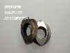 南京科尔特38料,W6Mo5Cr4V2料单螺杆螺套捏合块,注塑机捏合块,捏合块