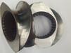 南京科尔特38料,W6Mo5Cr4V2料双螺杆挤出机螺纹元件,双螺杆啮合块,挤出机啮合块