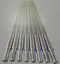 南京科尔特双螺杆芯棒,螺杆芯棒,塑料挤出机芯棒图片