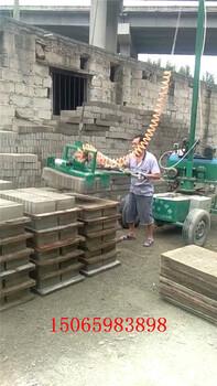 码砖机水泥砖码砖机厂家