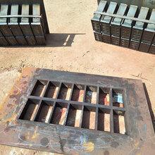 空心砖模具厂家4块空心砖模具价格图片