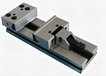 廊坊博華專業生產CNC精密平口鉗200X400