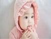 镇平儿童摄影提醒你再冷也不要给宝宝这样戴帽子