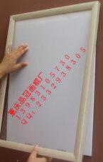 重庆电梯画框,重庆电梯广告框,电梯仿石材广告框,重庆广告框