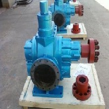 供应大流量齿轮泵优质推荐泊头市翼扬泵业产品