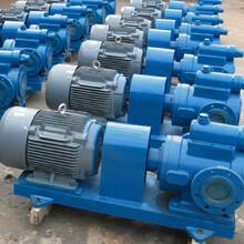 YCB圆弧齿轮泵制造商泊头市翼扬泵业产品为通用型号