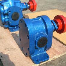 KCB齿轮泵研发趋势是精度和可操控性