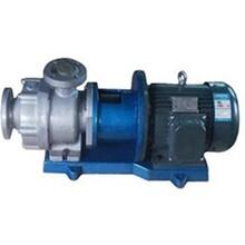 HMVP系列真空出料磁力齿轮泵技术规范