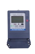 多功能电能表DTSD332-3D电能表图片