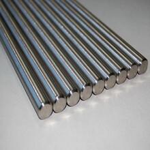 astmb348高纯度标准钛棒
