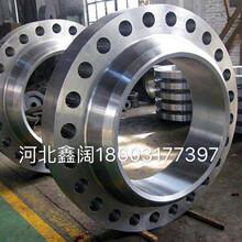 对焊带颈法兰DN40-DN1000