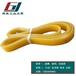 黃色多楔帶外圓磨床皮帶多溝帶同步帶工業傳動機械帶