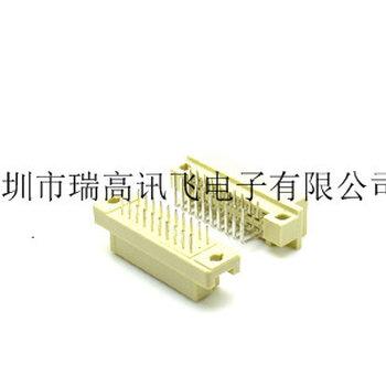 din41612歐式連接器行業發展趨勢