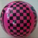 东莞峰云塑胶厂家热销新款充气沙滩球充气PVC玩具球图案广告球