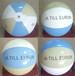 东莞峰云PVC厂家批发充气玩具球PVC充气玩具球PVC充气沙滩球