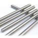 专业生产钢结构拉条镀锌碳钢4.8级通牙丝杆建筑专用通牙丝杆