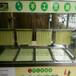 臺灣省豆腐皮機市場價格行情/商用明檔腐竹機/原生態豆腐皮機/廠家直銷