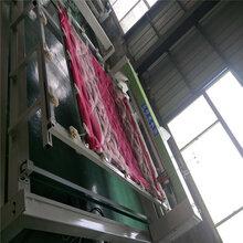 检测回位的电脑绗缝机操作简单实用的引被机