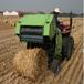 粉碎打捆一體機價格小麥秸稈粉碎打捆機價格
