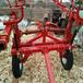 圓盤定制摟草機廠家后帶動農用摟草機圖片