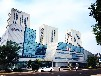 滨海信息安全产业园写字楼1.2精装修出租独栋