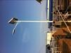 哈尔滨太阳能发电一体化路灯选择易达光电