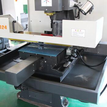 宁夏硬轨数控铣床哪个厂家的质量好山东舜铣xk7124
