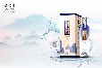 青海青稞酒盒定制设计高档酒盒酒瓶酒包装设计定制厂家直销