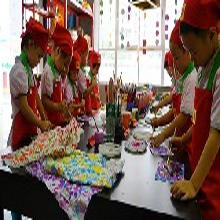 开办一个有竞争力、能盈利的少儿绘画班如何做