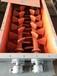 厂家直销双轴螺旋输送机械设备