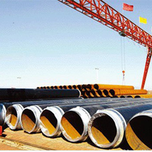 供应河北沧州优质螺旋钢管/防腐3PE螺旋焊管/管道用螺旋管