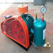 武汉回转式鼓风机厂家长沙回转式鼓风机维修HZ30S回转式风机价格参数表图片