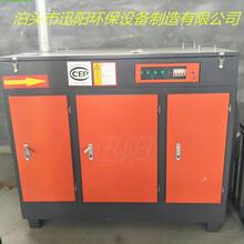 厂家供应UV光氧催化废气净化器除臭臭氧光解废气处理环保设备