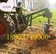 徐州园林植树挖坑机硬土质挖坑机厂家直销