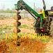 三明立杆式挖坑机耐磨挖坑机厂家批发