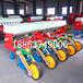 南平手扶带玉米播种机高效率玉米播种机厂家直销