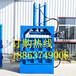 南通铝合金下脚料打包机废PVC管打包机多少钱
