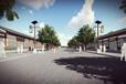 成都商业街设计/成都商业街装修设计/成都商业街设计公司