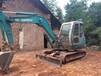 低价出售山河70个人二手原装挖掘机