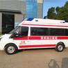 福田救護車多少錢一輛?