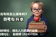 自考本科文凭有用吗?武汉自考本科哪个学校好?