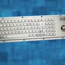 深圳莱奥德不锈钢小键盘背光厂家图片