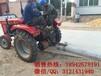 四轮绞磨带收线机50马力牵引器质保一年