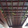 销售各种规格的铝合金格栅吊顶材料