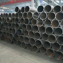 现货高合金钢管铬钼钒锰镍钛锆合金管耐高压耐腐蚀加工定制图片